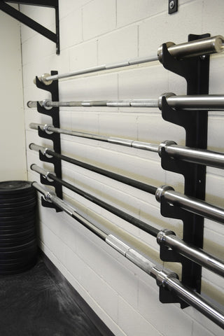 Wright Equipment 6 Bar Gun Rack
