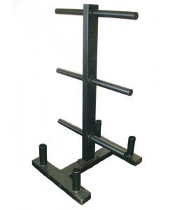 Wright Equipment Bumper Tree  w/4 Bar Holder