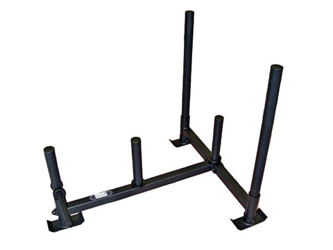 Wright Equipment Econ Power Push Pull Sled
