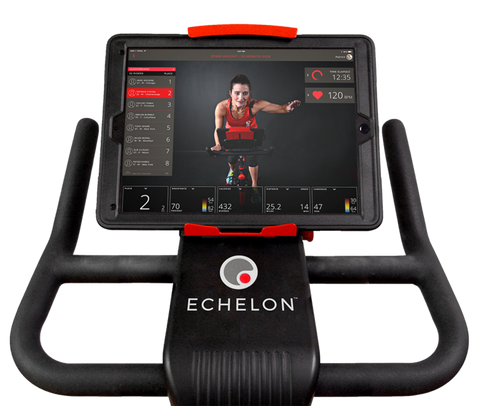 Echelon EX3 Smart Bike