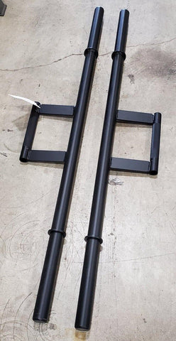 Wright Equipment Farmer's Walk Handle (PAIR)