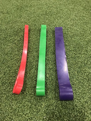 "Fitness Products Direct 12"" Resistance Bands"