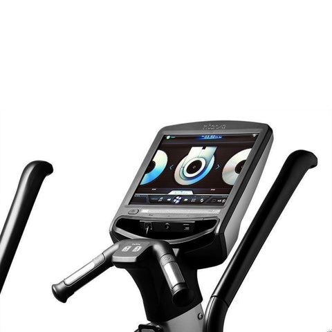 Intenza Fitness 550ETXe2 Elliptical Trainer with Mirror Screen Technology