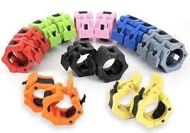 Lock-Jaw Hex Collars Sets (Pair)