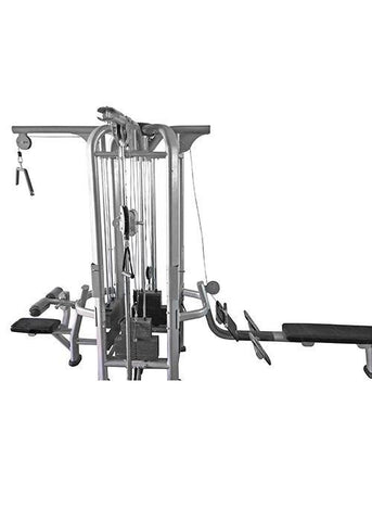 Muscle D 4 Stack Jungle Gym Version A