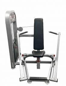 Muscle D Classic Line Iso Lateral Chest Press