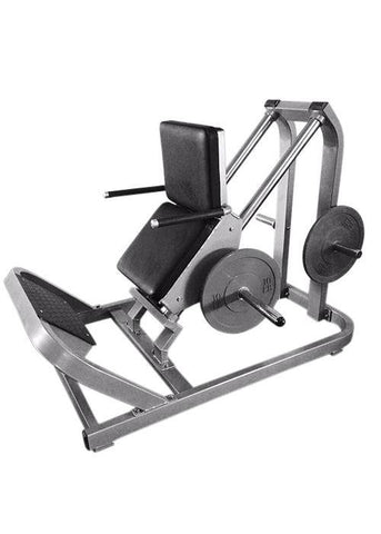 Muscle D Power Leverage Incline Calf Raise