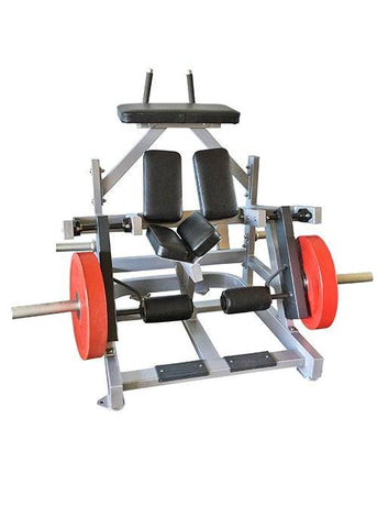 Muscle D Power Leverage Kneeling Leg Curl