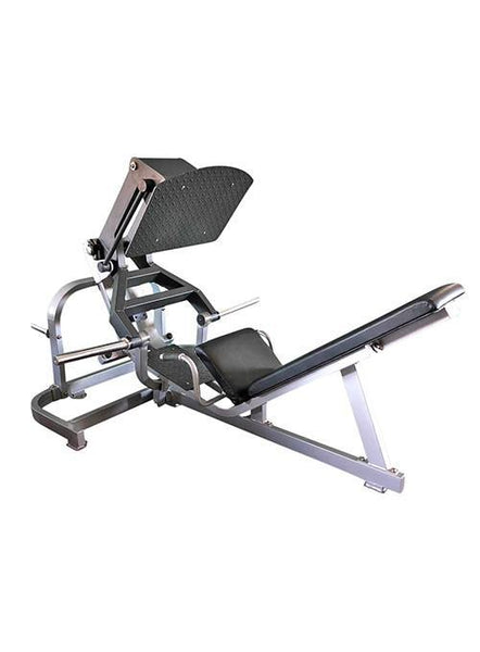 Muscle D Power Leverage Leg Press