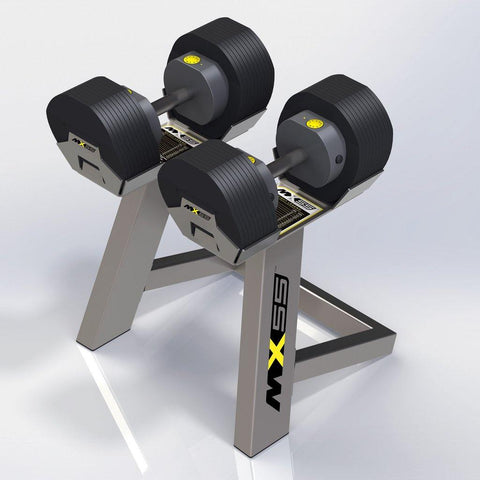 MX Select 55 Selectorized Dumbbells ( Pair )