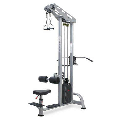 NM-500 Unilateral Lat Pulldown