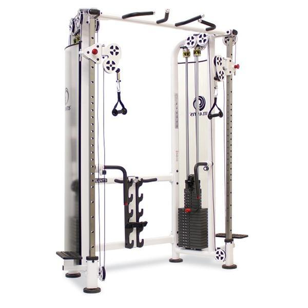 NMS0011 Atlantis Dynamic Functional Training System