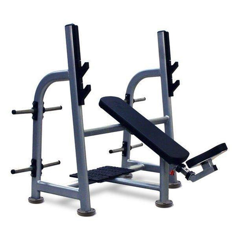 P-238 Olympic Incline Bench Press