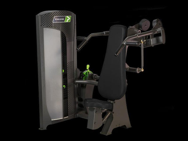 Prime Fitness Evolution Shoulder Press