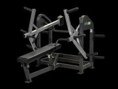 Prime Fitness Plate Loaded Chest Press