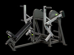 Prime Fitness Plate Loaded Extreme Row