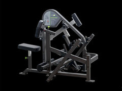 Prime Fitness Plate Loaded Seated Row