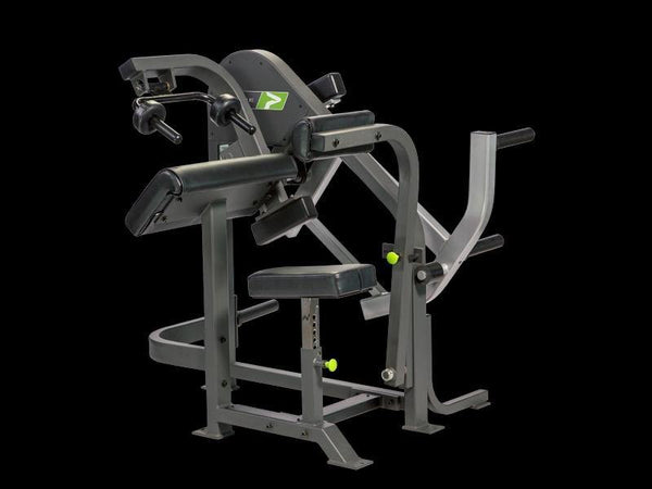 Prime Fitness Plate Loaded Triceps Extension