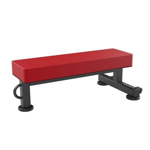 PW-275 Flat Bench with Fat Pad