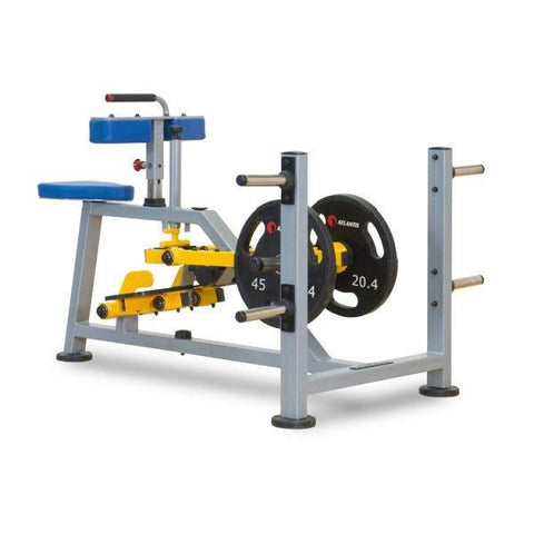 PW-319 Seated Calf Press