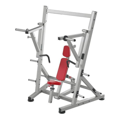 PW-443 Incline Chest Press