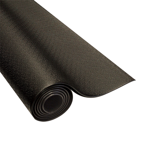 Body Solid Rubber Treadmill Mat RF36T