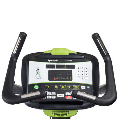 SportsArt S715 Status Series Stepper