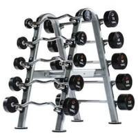 TAG 10 Unit Barbell Rack