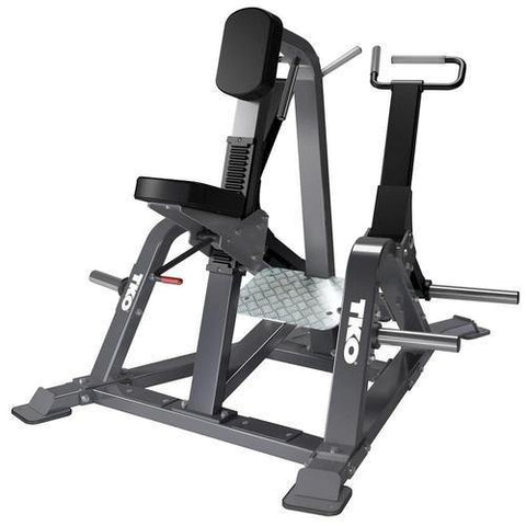 TKO Plate-Loaded Seated Vertical Row