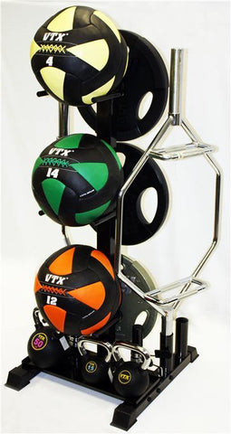 Troy VTX Vertical Multi Storage Rack G-MR