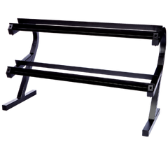 Troy T-DR Two Tier Dumbbell Rack