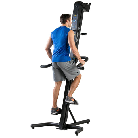 VersaClimber Sport Model with Seat Bracket