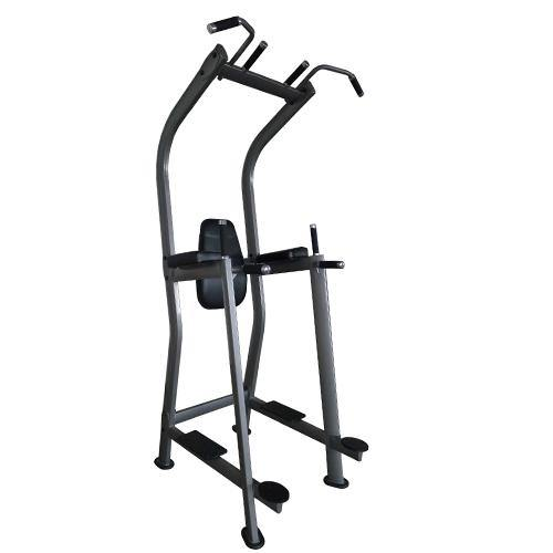 FPD Power Tower Vertical Knee Raise Dip Stand
