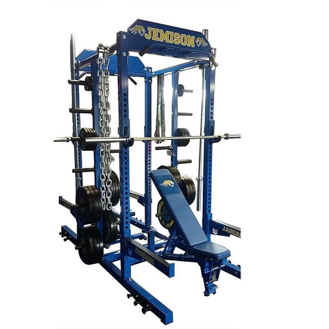 Wright Equipment C-200 Double Half Rack