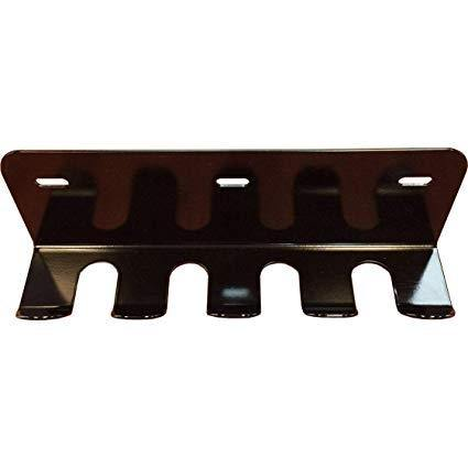 Wright Equipment Wall Mounted 4 Bar Holder