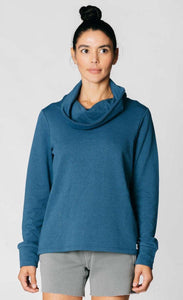 Fundamental Coast Dylan Cowl Top