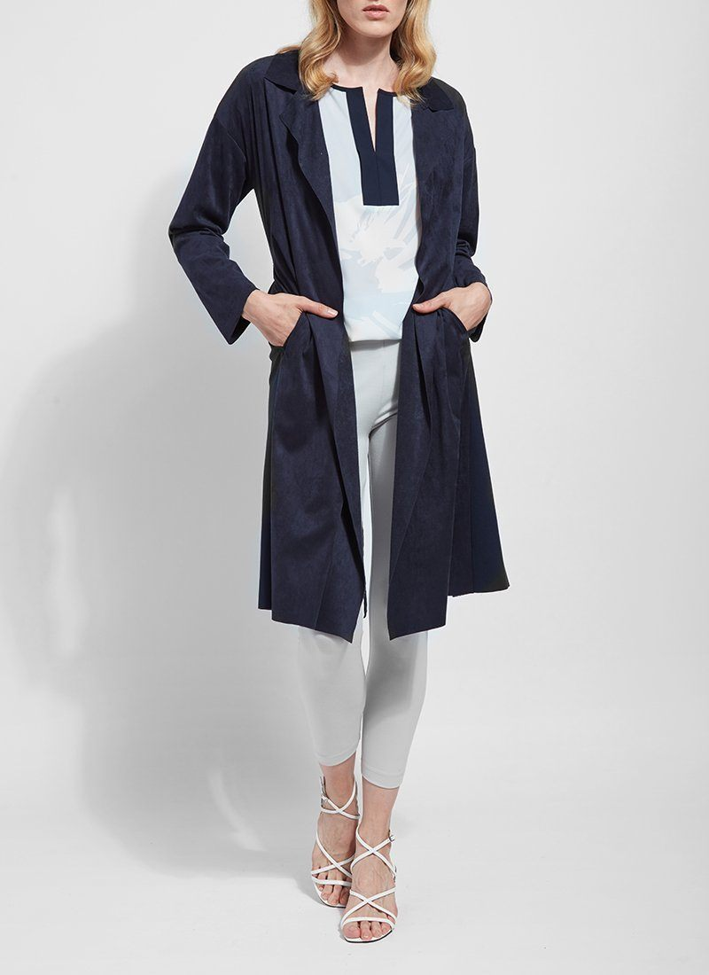 Lysse Soma Trench - ModeAlise