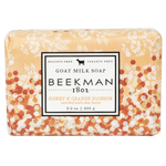 Load image into Gallery viewer, Beekman Honey & Orange Blossom Goat Milk Bar Soap