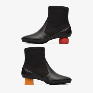 Twins Ankle Boot