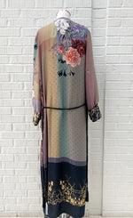 Load image into Gallery viewer, Petit Pois Kimono/Dress