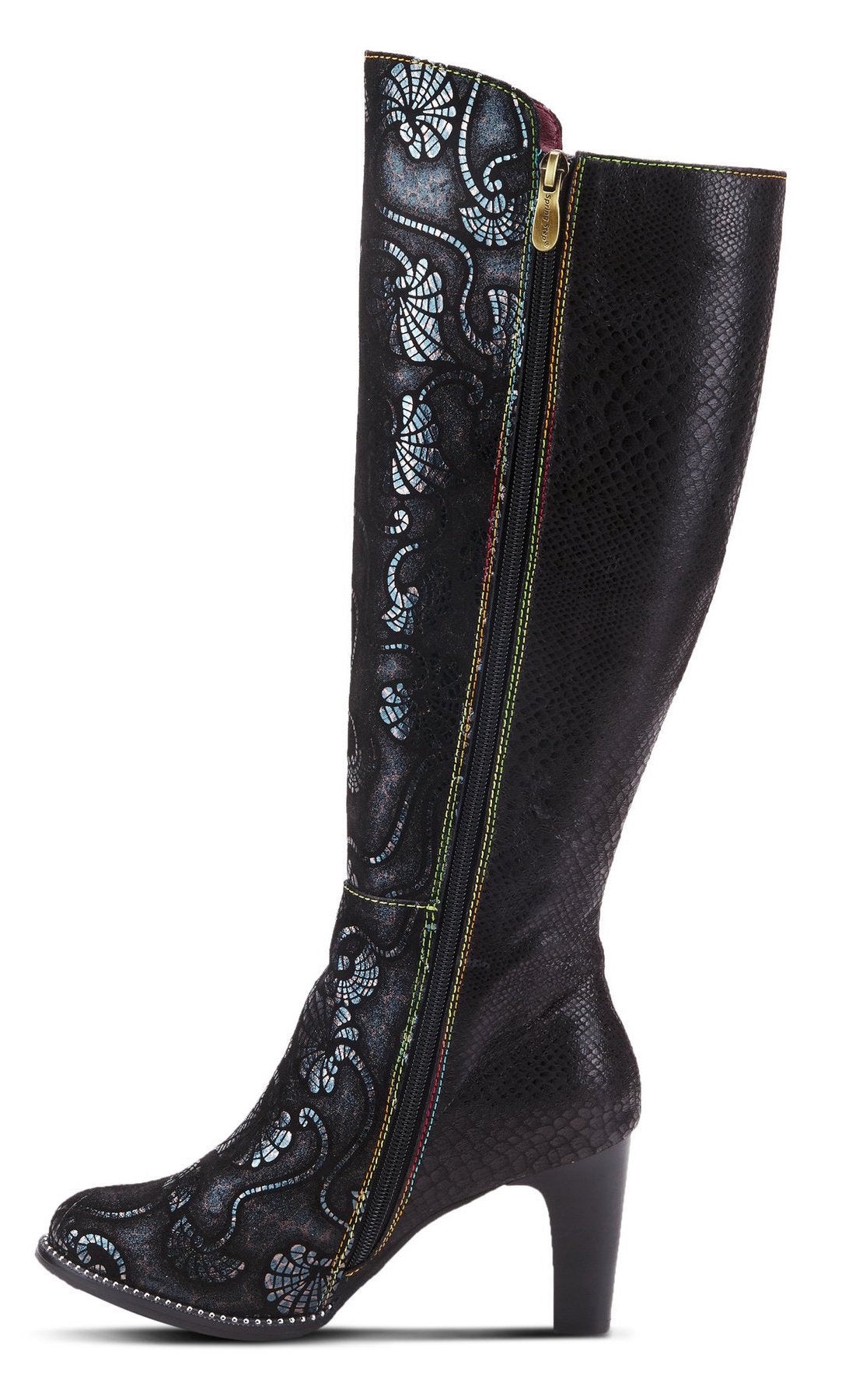 Gorjus Swirls Boot