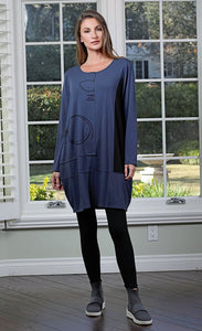 Chalet Miley Tunic Dress