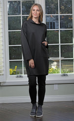 Load image into Gallery viewer, Chalet Misty Tunic Dress
