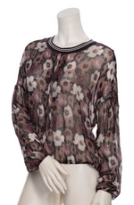 Load image into Gallery viewer, Beate Heymann Rose Blouse