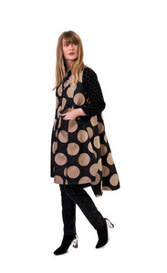 Alembika Spheres Pocket Shirt Dress