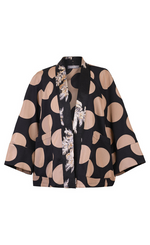 Load image into Gallery viewer, Alembika Spheres Kimono Jacket