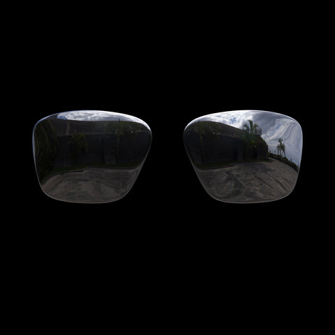 VAPOR - Polarized Lenses - Black