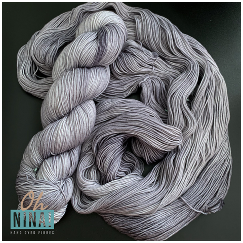 Silver Moon - Soft & Strong Sock