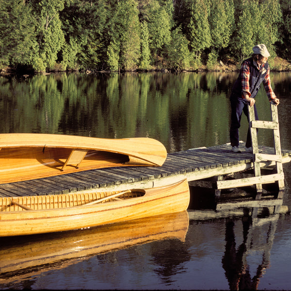 Anatomy of a Canoe: Essentials of Good Design (Canoecraft Excerpt)