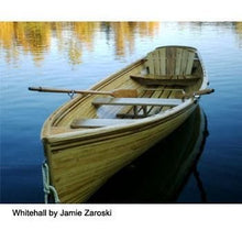 Load image into Gallery viewer, Ontario Whitehall 16 Rowing Boat